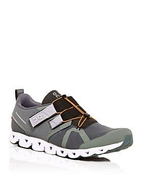 On - Men's Cloud Nexus Low Top Sneakers