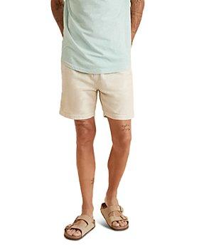 Marine Layer - Saturday Beach Shorts