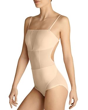 Shape Low Back Bodysuit