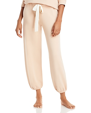 Winter Heather Cropped Pants