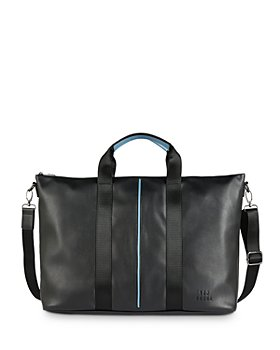 Ted Baker - Faux Leather Duffel Bag