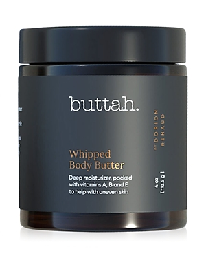 Whipped Body Butter 4 oz.