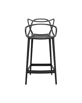 Kartell - Masters Counter Stool