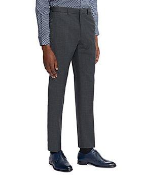 Ted Baker - Slim Fit Plain Suit Trouser