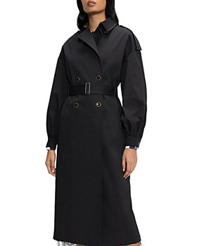 Ted Baker - Macintosh Belted Trench Coat