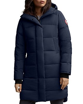 Canada Goose - Alliston Packable Mid-Length Down Coat
