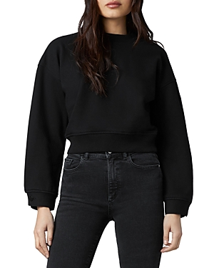 1961 Crop Crewneck Sweatshirt