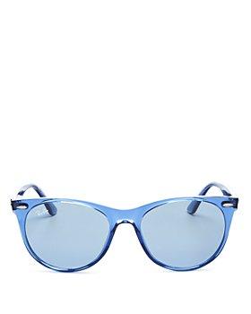 Ray-Ban - Unisex Round Sunglasses, 55mm