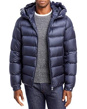 Moncler Salzman Down Puffer Jacket