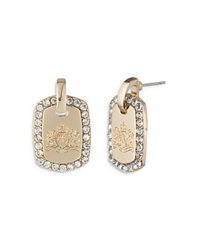 Ralph Lauren - Crystal Drop Earrings
