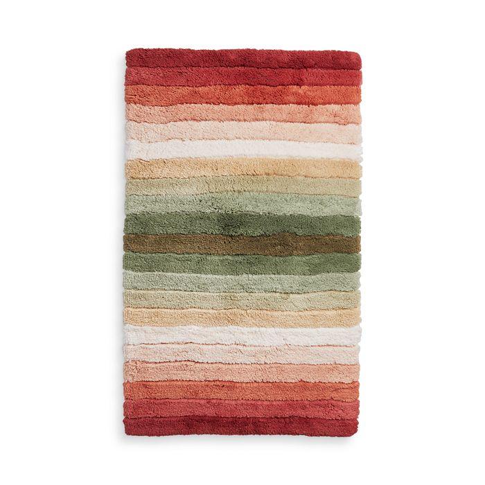 "Abyss - Rainbow Cotton Bath Rug, 23"" x 39"" - 100% Exclusive"
