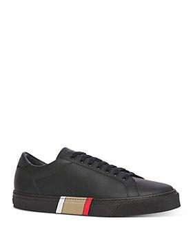 Burberry - Men's Rangleton Low Top Sneakers