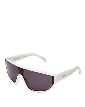 CELINE - Women's Mask Sunglasses, 153mm