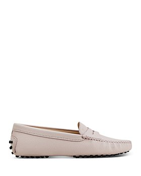 Tod's - Women's City Gommino Driving Shoes