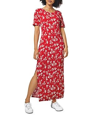 Eva Essential Jersey Maxi Dress
