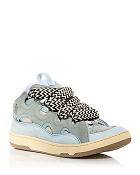 Lanvin - Men's Curb Low Top Sneakers