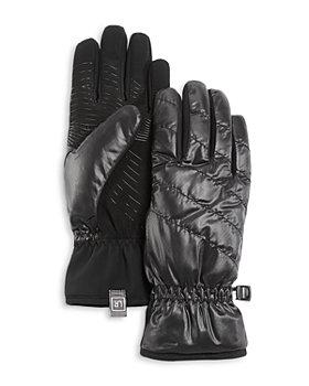U|R - Stretch Ruched Gloves