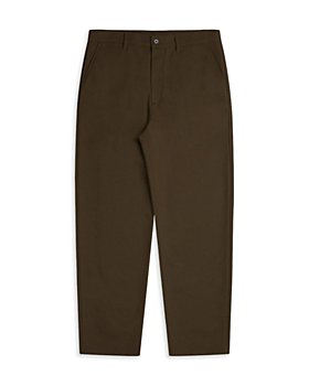 Sunflower - Relaxed Fit Cropped Pants