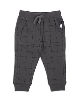 Miles The Label - Boys' Cube Print Jogger Pants - Baby