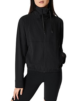 Sweaty Betty - Explorer Zip Jacket
