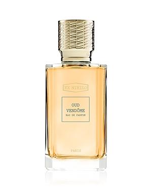Oud Vendome Eau de Parfum 3.4 oz.
