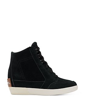 Sorel - Women's OUT N ABOUT™ Wedge Sneakers