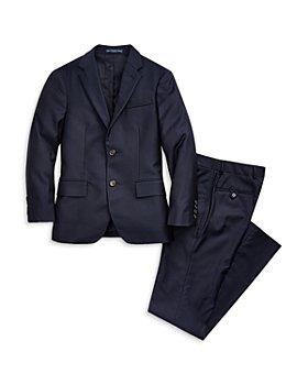 Ralph Lauren - Boys' 2-Piece Wool Suit - Big Kid