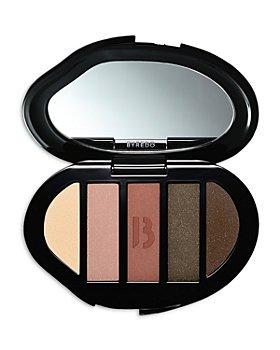BYREDO - Eyeshadow 5 Colours