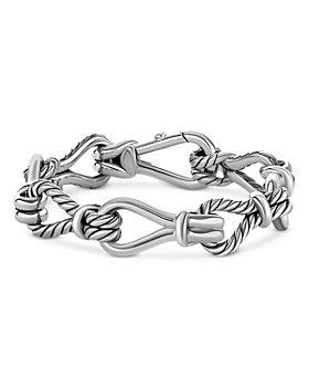 David Yurman - Thoroughbred Loop Chain Bracelet