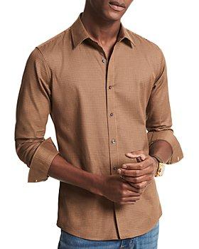 Michael Kors - Mini Tattersall Shirt