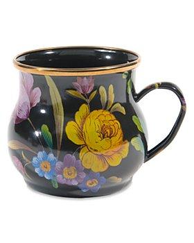 Mackenzie-Childs - Flower Market Mug