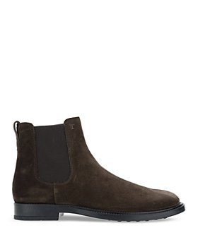 Tod's - Men's Polacco Pull On Chelsea Boots