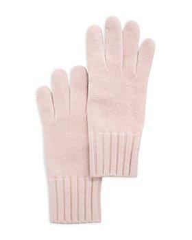 Portolano - Cashmere Gloves (65% Off) - Comparable Value $99
