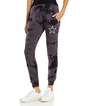 CHRLDR - Tie Dyed Jogger Pants