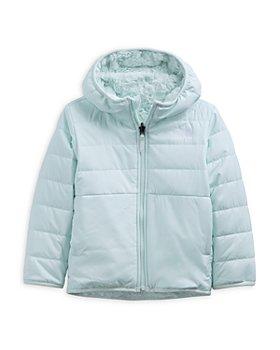 The North Face® - Unisex Reversible Mossbud Swirl Full Zip Hooded Jacket - Little Kid