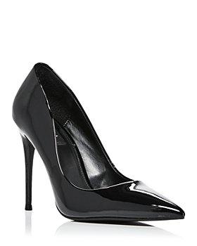 AQUA - Women's Brit Pointed Toe Pumps - 100% Exclusive