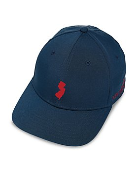 Vineyard Vines - New Jersey State Map Performance Baseball Hat