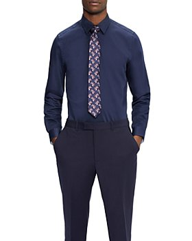 Ted Baker - Sicliss Slim Fit Shirt