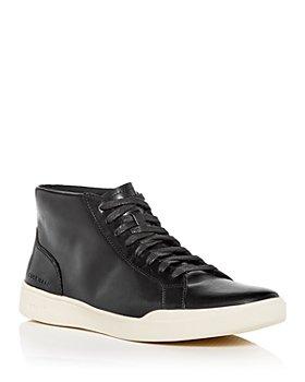 Cole Haan - Grand Crosscourt Modern Mid Top Sneakers