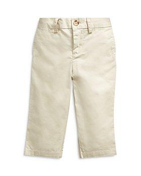 Ralph Lauren - Boys' Preppy Pants - Baby