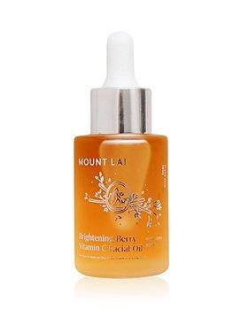 Mount Lai - The Brightening Berry Vitamin C Facial Oil 1 oz.