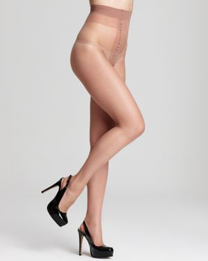 Donna Karan Hosiery Sheer to Waist Tights