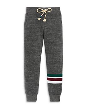 SOL ANGELES - Boys' Holiday Striped Jogging Pants - Little Kid, Big Kid - 100% Exclusive
