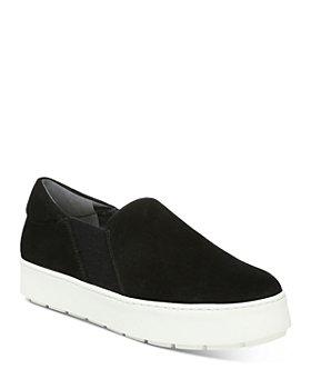 Vince - Women's Warren Platform Sneakers