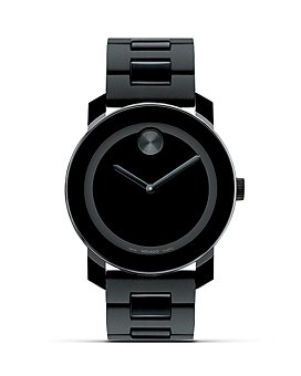 Movado - Large Watch, 42mm