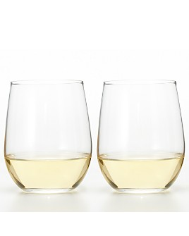 Riedel - O Viognier/Chardonnay Tumbler, Set of 2