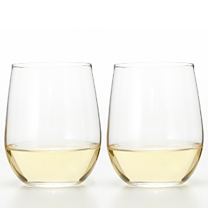 Riedel O Viognier/Chardonnay Tumbler, Set of 2