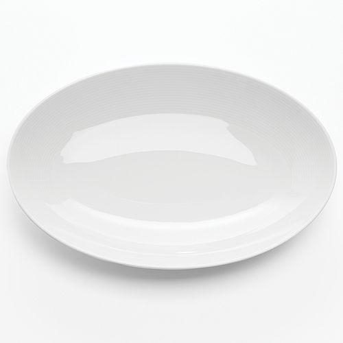 """Thomas for Rosenthal - Loft Oval Platter, 10.5"""""""