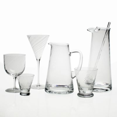 Calypso Cocktail Glass