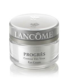Lancôme Progrès Eye Crème - Bloomingdale's_0